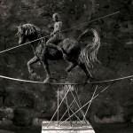 01-mattia-trotta-artista-sculture-filo-metallico-ferro-arte-sacra-tra-passato-e-futuro