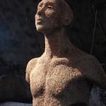 101-mattia-trotta-artista-sculture-filo-metallico-ferro-arte-sacra-orante