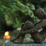 109-mattia-trotta-artista-sculture-filo-metallico-ferro-bronzo-alluminio-rame9-il-seme-the-seed