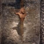 115-mattia-trotta-artista-scultore-opere-in-filo-metallico-di ferro-Elevator-Christi
