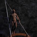 24-mattia-trotta-artista-sculture-filo-metallico-ferro-arte-sacra-domatore-di-spazio-e-materia