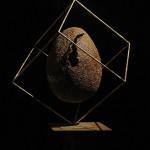 30-mattia-trotta-artista-sculture-filo-metallico-ferro-bronzo-alluminio-rame-ovid-devoid-uovo-cosmico