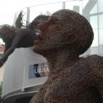 59-mattia-trotta-artista-sculture-filo-metallico-ferro-bronzo-alluminio-rame-custode