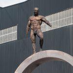 mattia-trotta-artista-scultore-arte-sacra-sculture-su-commissione-in-filo-metallico-ferro-bronzo-acciaio-alluminio-2017 (1)