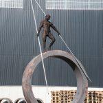 mattia-trotta-artista-scultore-arte-sacra-sculture-su-commissione-in-filo-metallico-ferro-bronzo-acciaio-alluminio-2017 (6)